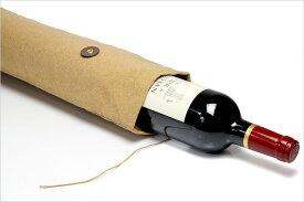 FLY TRY BAG WINE ワインバッグ ワインボトルケース コルク