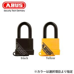 [鍵穴カバー付] ABUS 南京錠 70/35 キー3本付【NANO PROTECT加工】【アバス 70 35】