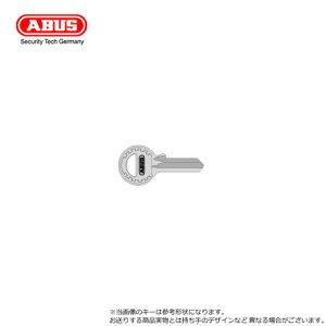 ABUS 南京錠 ピンシリンダータイプ用 追加キー【アバス】【スペアキー 合鍵】【対応商品の同時購入専用:84MBシリーズ など】