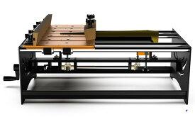 JMPv2 ジョイントメーカープロBridge City Tool 電気のいらないテーブルソー騒音なし