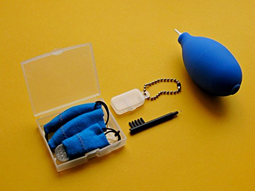 プロテクティブ Maintenance and Upkeep Care セット for Hansaton BTE (Behind the Ear) Hearing Aids Sound Amplifier Devices 『海外取寄せ品』
