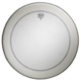 Remo P31118BP Remo Bass Drum Head (海外取寄せ品)