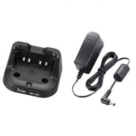 Icom BC213 rapid charger for F1000 F2000 series 「汎用品」(海外取寄せ品)