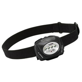 Princeton Tec クワッド II 78 Lumen Intrinsically Safe Headlamp 「汎用品」(海外取寄せ品)