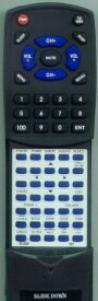 NEC リプレイスメント Remote Control for PX50XM5A, PX61XM4A, RP115, 42XR4, PX61XM4 「汎用品」(海外取寄せ品)