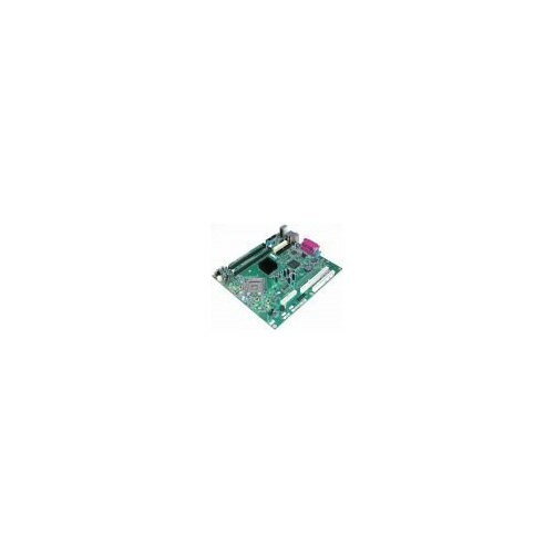 PT395 デル P4 System Board Motherboard For Optiplex 745. New プル (海外取寄せ品)