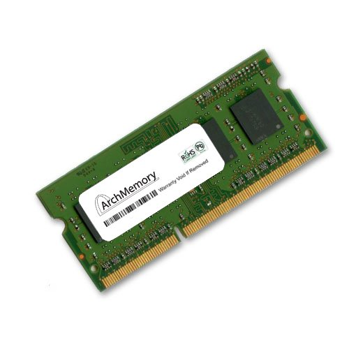 4GB Memory RAM for レノボ ThinkPad X201 Tablet 2985EYU by Arch Memory (海外取寄せ品)