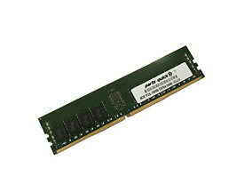 8GB メモリ memory for Supermicro SuperServer 7048R-C1RT (Super X10DRH-CT) DDR4 PC4-2400 レジスター DIMM (PARTS-クイック BRAND) (海外取寄せ品)