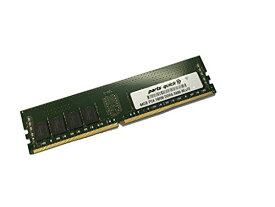 64GB メモリ memory for Intel S2600CW Server DDR4 PC4-2400 LRDIMM (PARTS-クイック BRAND) (海外取寄せ品)