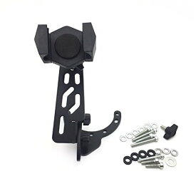HTT Motorcycle Camera/ GPS /Cell Phone/ レーダー Tank Mount With Holder For ヤマハ/ ドゥカティ/ Triumph/ Suzuki Motorcycles - オール イヤーズ with トラディッショナル gas キャップ except GSX-R 1000 (2007-2008) (海外取寄せ品)