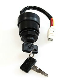 SPI, SM-01547, Ignition Switch, ヤマハ Replaces OEM # 8HV-82510-00-00 (海外取寄せ品)