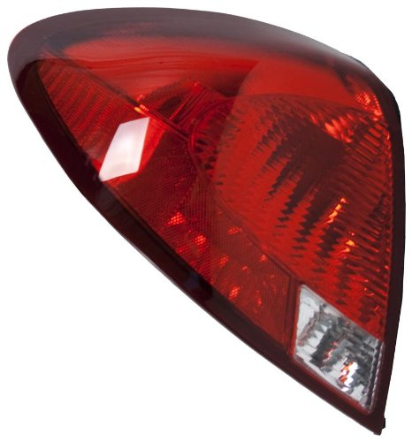 OE リプレイスメント Ford Taurus ドライバー Side Taillight Assembly (Partslink ナンバー FO2800154) (海外取寄せ品)