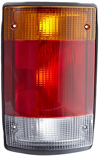 OE リプレイスメント Ford Econoline ドライバー Side Taillight Assembly (Partslink ナンバー FO2800115) (海外取寄せ品)