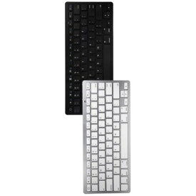 BoxWave デスクトップ Type Runner Keyboard for Apple iPhone 6s Plus (Silver White) (海外取寄せ品)