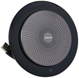 Jabra Speak 710 Wireless ブルートゥース スピーカー & Speakerphone for Softphone and Mobile Phone - アンドロイド Android & Apple Compatible 「汎用品」(海外取寄せ品)