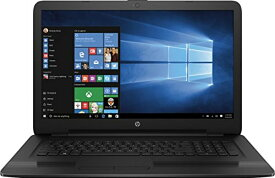 "HP - 17.3"" Laptop - Intel Core i5 - 8GB Memory - 1TB HDD 「汎用品」(海外取寄せ品)"