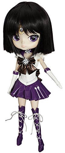 DAL セーラームーン Sailor Moon Sailor Saturn (Sailor Saturn) D-156 about 268mm ABS-painted アクション figure by Groove (海外取寄せ品)