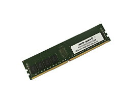 32GB メモリ memory for Intel S2600WF Server DDR4 PC4 2400MHz ECC レジスター DIMM (PARTS-クイック BRAND) (海外取寄せ品)