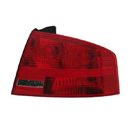 OE リプレイスメント Audi A4 Passenger Side Taillight Assembly (Partslink ナンバー AU2801103) (海外取寄せ品)