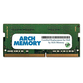 Arch Memory 2 GB 200-Pin DDR2 So-dimm RAM for Dell Vostro 1520