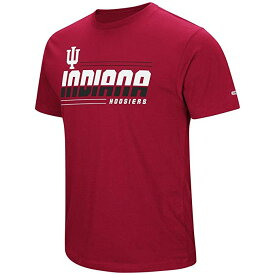 Colosseum Indiana Hoosiers レッド スルー The ハマー アダルト ハット (XX-Large) (海外取寄せ品)