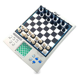 iCore Chess セット, トラベル Magnetic Chess and Checkers セット Board ゲームズ, エレクトロニック No Stress Magnetic Chess セット, Chess セット for キッズ or アダルト チェスボード ゲーム (海外取寄せ品)