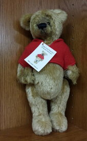 """Mill Creek Creations """"I Want To Be プーさん, Too!"""" Ltd Ed 100 Mohair 12"""" (海外取寄せ品)"""