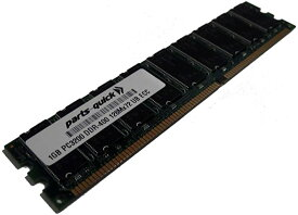 RAM Memory Upgrade for the Abit KV-80 1GB DDR-400 PC3200