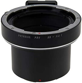 Fotodiox プロ レンズ Mount Adapter Compatible with Hasselblad V-Mount SLR Lenses to Nikon Z-Mount Mirrorless Camera Bodies (海外取寄せ品)