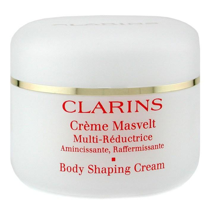 ClarinsBody Shaping Creamクラランスクレーム マスヴェルト 200ml/7oz【楽天海外直送】