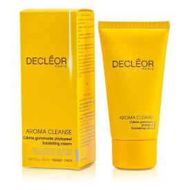 DecleorAroma Cleanse Phytopeel Natural Exfoliating Creamデクレオールナチュラル エクスフォリエイティングクリーム 50ml/1.7oz【楽天海外直送】