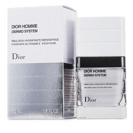 【月間優良ショップ受賞】 Christian Dior Homme Dermo System Repairing Moisturizing Emulsion クリスチャン ディオール オム ダーモシステムリペアリングモイスチャライジングエマル 送料無料 【楽天海外直送】
