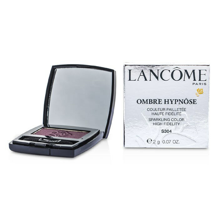 LancomeOmbre Hypnose Eyeshadow - # S304 Violet Divin (Sparkling Color)ランコムオンブル イプノーズ - # S304 Violet Divin (キ【楽天海外直送】