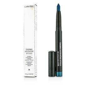 Lancome Ombre Hypnose Stylo Longwear Cream Eyeshadow Stick - # 06 Turquoise Infini ランコム オンブル イプノ スティロ - # 06 【楽天海外直送】