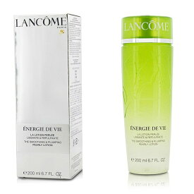 LancomeEnergie De Vie Smoothing & Plumping Pearly Lotion - For All Skin Types Even Sensitive (Made in Japan)ランコム【楽天海外直送】