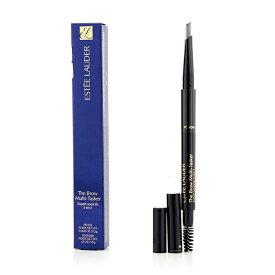 【月間優良ショップ受賞】 Estee Lauder The Brow MultiTasker 3 in 1 (Brow Pencil, Powder and Brush) - # 05 Black エスティ ローダー ザ ブロウ マルチタスカ 送料無料 【楽天海外直送】