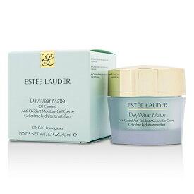 【月間優良ショップ受賞】 Estee Lauder DayWear Matte Oil-Control Anti-Oxidant Moisture Gel Creme - Oily Skin エスティ ローダー デイウェア マット オイル-コ 送料無料 【楽天海外直送】