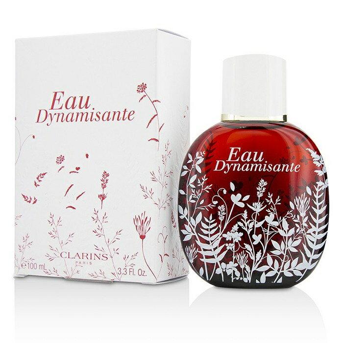 ClarinsEau Dynamisante Treatment Fragrance Refillable Spray (30th Anniversary Limited Edition)クラランスEau Dynami【楽天海外直送】