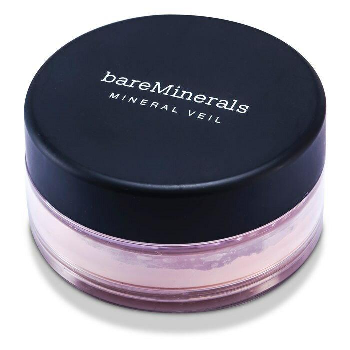 BareMineralsMineral Veil - Original Mineral Veilベアミネラルi.d. ミネラルヴェイル - Mineral Veil 9g/0.3oz【楽天海外直送】
