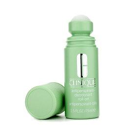 Clinique Anti-Perspirant Deodorant Roll-On クリニーク アンティ パースパイラント デオドラントロールオン 75ml/2.5oz 【楽天海外直送】