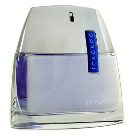 Iceberg Effusion Eau De Toilette Spray アイスバーグ エフュージョン オードトワレスプレー 75ml/2.5oz 【楽天海外直送】