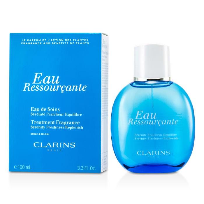ClarinsEau Ressourcante Rebalancing Fragrance Sprayクラランスオーリソカンテ リバランシングフレグランススプレー 100ml/3.4oz【楽天海外直送】