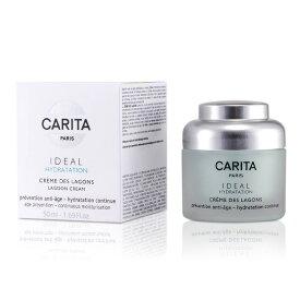 Carita Ideal Hydratation Lagoon Cream カリタ アイディールハイドレーションラグーンクリーム 50ml/1.69oz 【楽天海外直送】