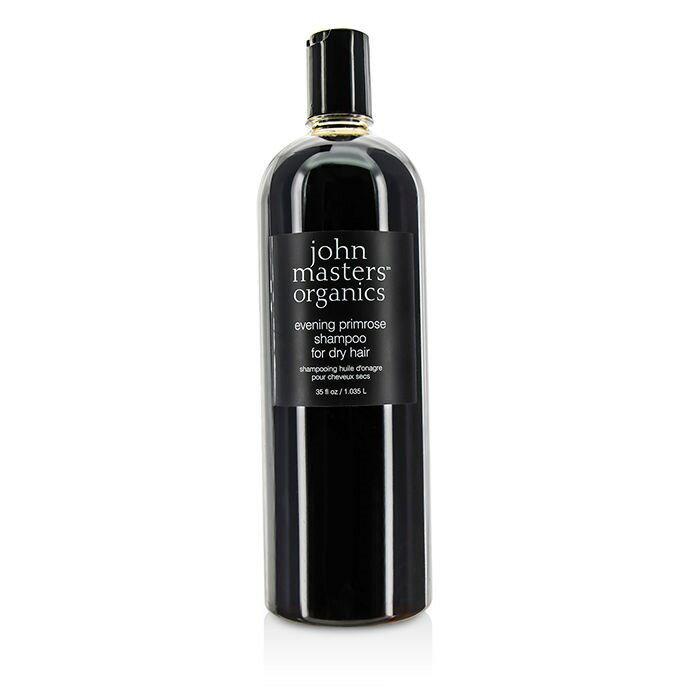 John Masters OrganicsEvening Primrose Shampoo (For Dry Hair)ジョンマスターオーガニックイブニングPシャンプー(イブニングプリムローズ) 1035ml/35oz【楽天海外直送】