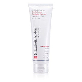 Elizabeth ArdenVisible Difference Skin Balancing Exfoliating Cleanser (Combination Skin)エリザベスアーデンビジブル ディファレンス【楽天海外直送】