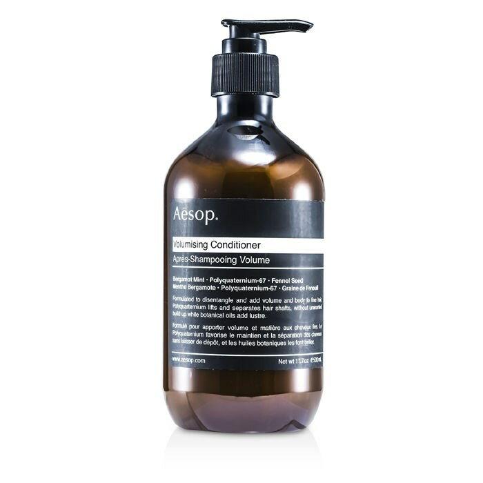 AesopVolumising Conditioner (For Fine or Flat Hair)イソップVM コンディショナー 500ml/17.7oz【楽天海外直送】