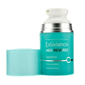 Exuviance Age Reverse HydraFirm Triple Firming Complex エクスビアンス エイジリバースハイドラファーム 50g/1.75oz 【楽天海外直送】