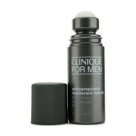 Clinique Antiperspirant-deodorant Roll On クリニーク アンティ パースパイラント デオドラント ロールオン 75ml/2.5oz 【楽天海外直送】