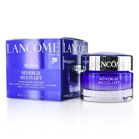 LancomeRenergie Multi-Lift Redefining Lifting Cream SPF15 (For All Skin Types)ランコムRenergie Multi-Lift Redefin【楽天海外直送】