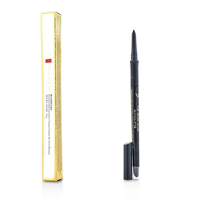 Elizabeth ArdenBeautiful Color Precision Glide Eyeliner - # 01 Black Velvetエリザベスアーデンビューティフルカラー プレジショングライド アイラ【楽天海外直送】